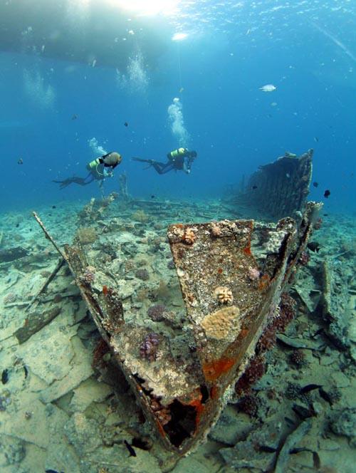 Barcaza de Gubal